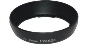 Ozure Canon EW-60C Lens Hood(58 mm, Multicolor)