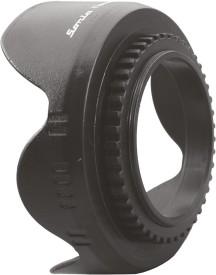 SONIA FLH52 Lens Hood(52 mm, Black)