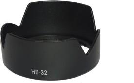 Ozure HB-32 Lens Hood(67 mm, Black)