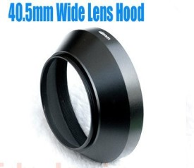 Photography Accessories INC LW405  Lens Hood