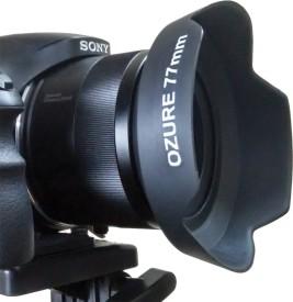 Ozure FLH-77  Lens Hood