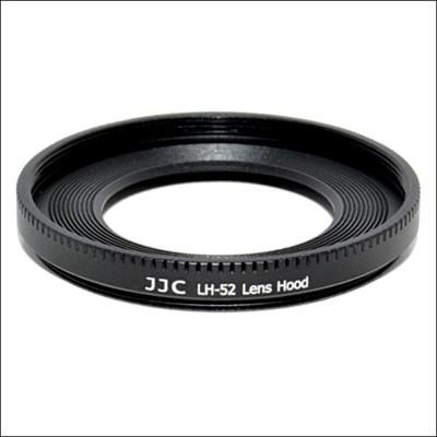 JJC LH-52 Lens Hood