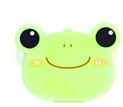 nourish frog lens case