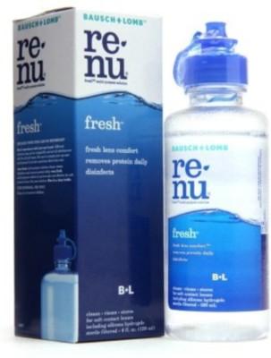 Renu Sensitive Eyes Multi-purpose Cleaning Solution