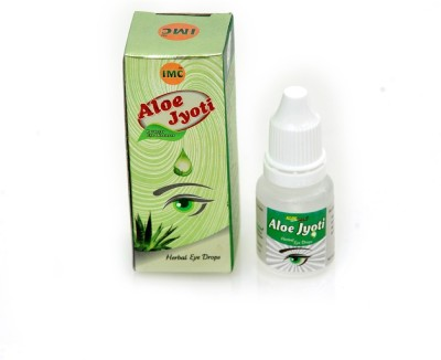 IMC Best For Weak Eye Aloe Jyoti Cleaner