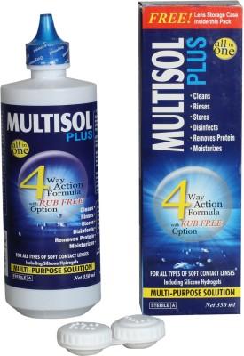 Rinsol Multisol Plus 350 Multi-purpose Cleaning Solution