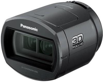 Panasonic VW-CLT2 3D Conversion Lens  Lens(Gray, 0) at flipkart