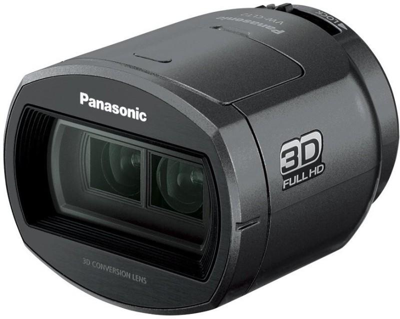 Panasonic VW-CLT2 3D Conversion Lens  Lens