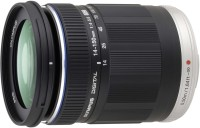 Olympus EZ-M14-150  Lens(Black