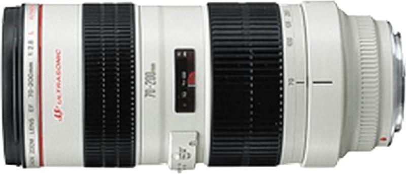 Canon EF 70 - 200 mm f/2.8L USM  Lens