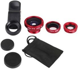 REETA ELECTRONICS SM-E500 Lens