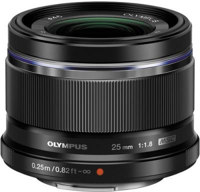 Olympus ES-M2518BLK Lens