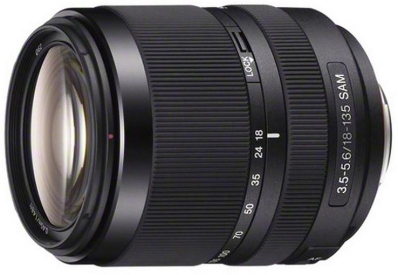 Sony SAL18135  Lens