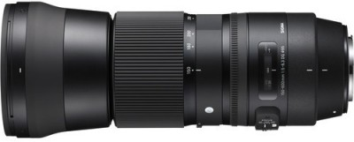 Sigma 150-600mm F/5-6.3 Dg Os Hsm Contemporary For Canon Lens