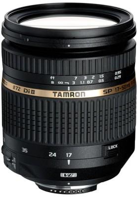 Tamron SP AF 17 - 50 mm F/2.8 Di II LD Aspherical (IF) for Sony Digital SLR Lens