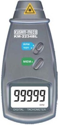 Kusam Meco KM-2234BL Non-magnetic Engineer's Precision Level(21 cm)
