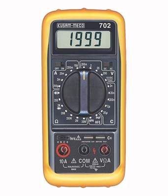 Kusam Meco 702 Digital Multimeter Non-magnetic Electronic Level
