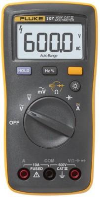 Fluke 107 Non-magnetic Electronic Level(18 cm)