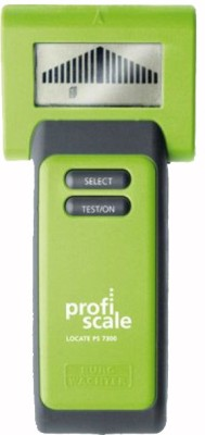 Burg Wachter Locate M PS 7300 Profiscale Locate M Non-magnetic Electronic Level(16.5 cm)