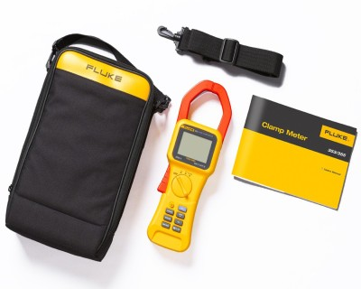 Fluke 353 Current Clamp Non-magnetic Electronic Level