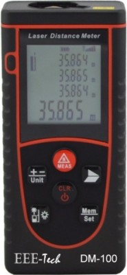 Eee-Tech DM-100 Non-magnetic Engineer's Precision Level