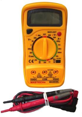 Mastech 830L Magnetic Electronic Level(16 cm)