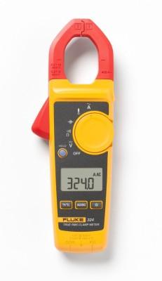 Fluke 324 Digital Clamp Meter Non-magnetic Electronic Level