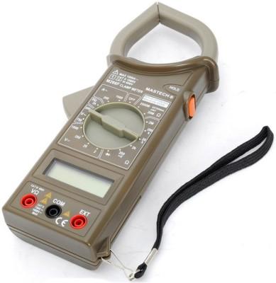 Mastech M266 Digital Clamp Multimeter Non-magnetic Electronic Level