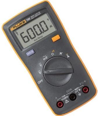 Fluke 106 Digital Multimeter Non-magnetic Electronic Level(17 cm)