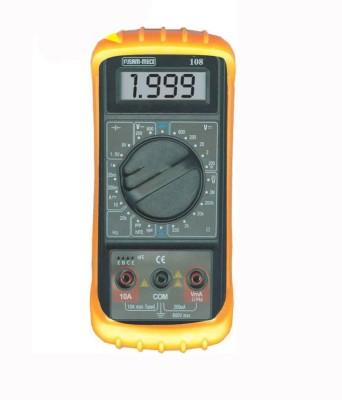 Kusam Meco 108 Digital Multimeter Non-magnetic Electronic Level