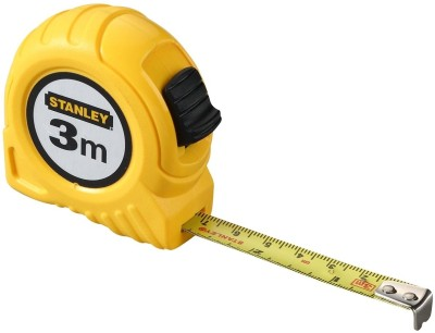 Stanley STHT30436 Non-magnetic Engineers Precision Level(300 cm)