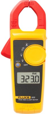 Fluke 323 Clamp Meter Non-magnetic Electronic Level