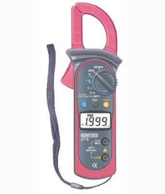 Kusam Meco 2718 Ac Digital Clamp Multimeter Non-magnetic Electronic Level