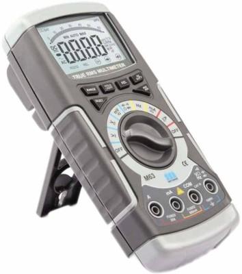 Motwane M63 Digital Multimeter Count Trms Non-magnetic Electronic Level