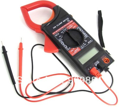 Haoyue DT266 Clamp Multimeter Non-magnetic Electronic Level(18 cm)