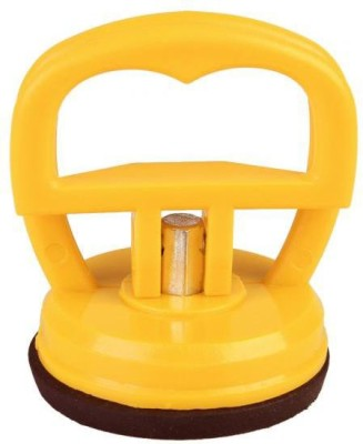 "DIY Craftsâ""¢ Cup Sucker Global Load 15kg Dent Puller Remover Suction.. Lever Tool(7 cm)"