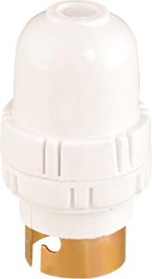 Citra 108 Brass Light Socket