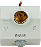 Quace Motion Sensor Holder Plastic Light...