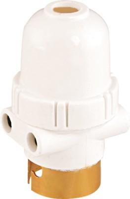 Citra 109 Brass Light Socket