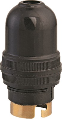 citra 120 Brass Light Socket
