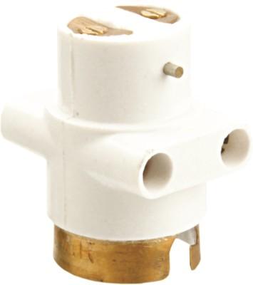 Citra 125 Brass Light Socket