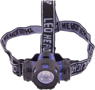 Smiledrive High Power Zoom Wearable Adverture Gear LED Headlamp