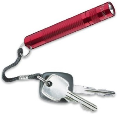 Maglite Solitaire-Flash Red LED Front Light(Red)