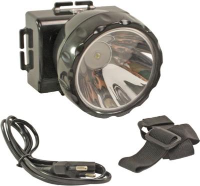 JM Rechargeable LED Headlamp