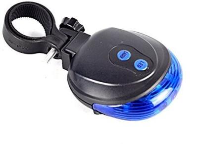CycleX 5 LED+2 Laser Flashing LED Front Light