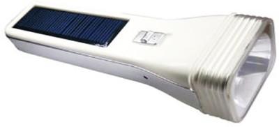 Takai Takai Rechargeable Solar LED Front Light