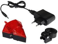 VEEBO REAR LASER USB LIGHT LED Rear Break Light(RED)