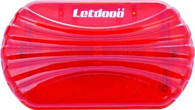 Letdooo Fast Flash Tail LED Front Light