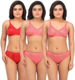Gujarish Lingerie Set
