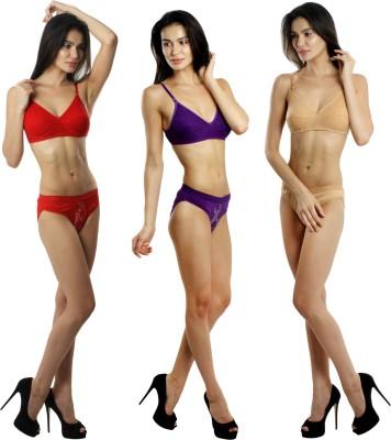Body Liv Lingerie Set
